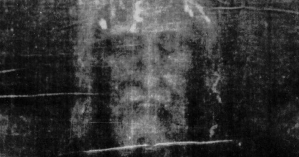 Transfiguration in the Tomb Image